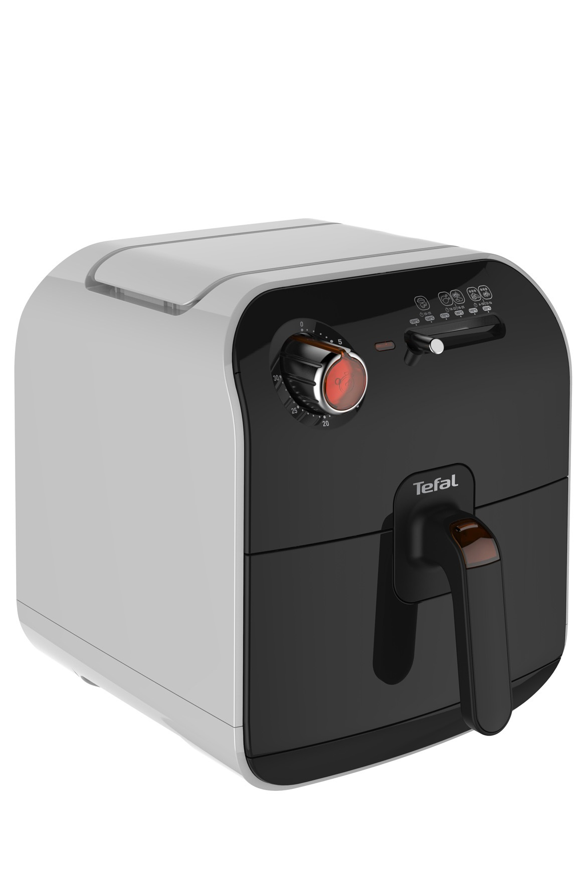 tefal fry delight air fryer white myer online. Black Bedroom Furniture Sets. Home Design Ideas