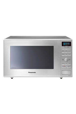 best high end built in microwave