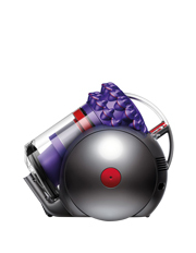 Animal Cinetic Big Ball Vacuum Cleaner: 214892-01 Satin Purple