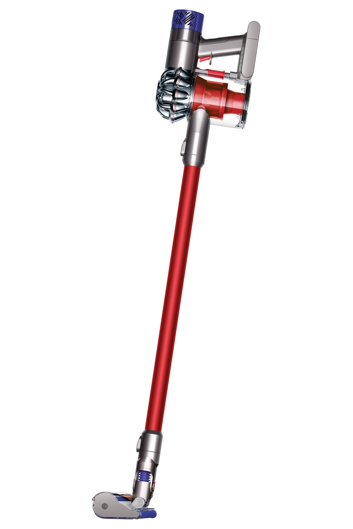 Dyson 209568 01 v6 absolute handstick vacuum cleaner for Dyson mattress tool vs mini motorized tool