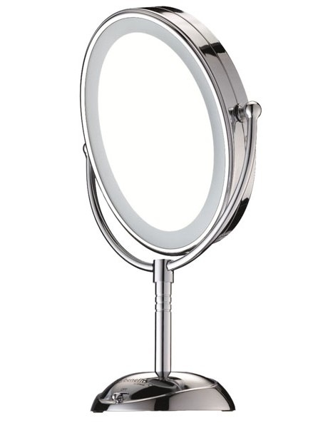 Conair reflections led lighted mirror cbe51leda myer online mozeypictures Image collections