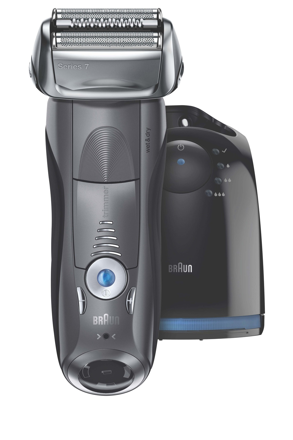 Image result for braun 7865cc shaver