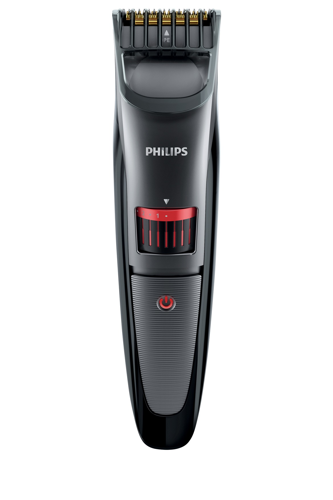 new philips qt4015 beard stubble trimmer ebay. Black Bedroom Furniture Sets. Home Design Ideas