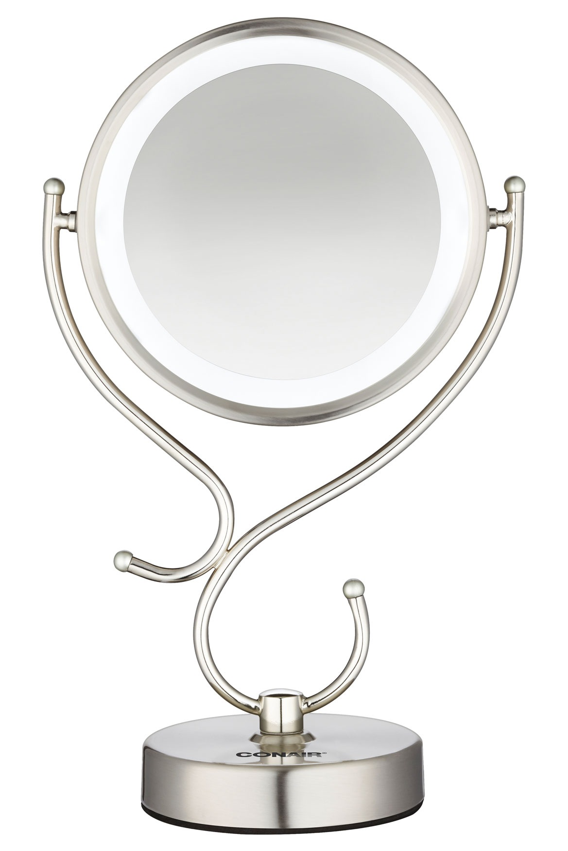 Conair cbe127a touch control led lighted mirror myer online mozeypictures Image collections