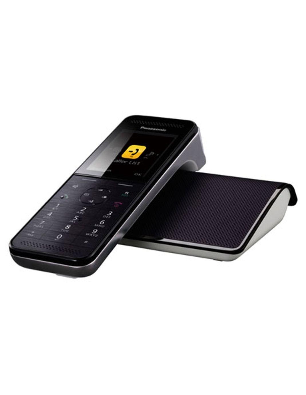 Panasonic Kx Prw120 Wi Fi Cordless Phone Myer Online