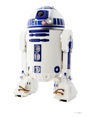 Star Wars R2-D2E™ App-Enabled Droid