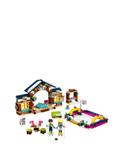 Lego - Friends Snow Resort Ice Rink 41322
