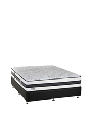 Sleepmaker - Ensemble - Radiance Plush - Cocoon Black Collection