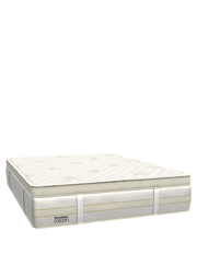 Mattress - Rosebud Cushion Firm - Cocoon Gold Collection