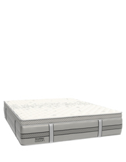 Mattress - Bondi Cushion Firm - Cocoon Silver Collection