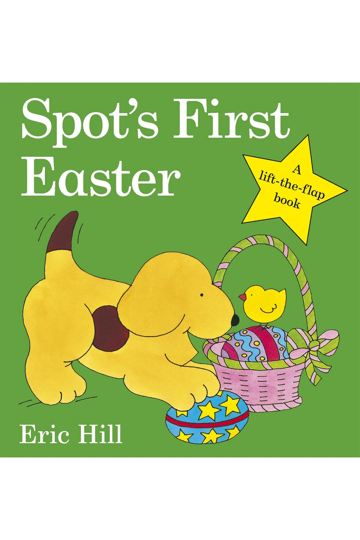 Spots first easter by eric hill hardback myer online spots first easter by eric hill hardback myer online negle Images