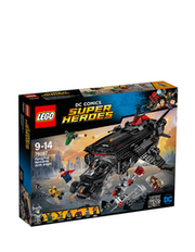 Lego - Super Heroes Flying Fox: Batmobile Airlift Attack 76087
