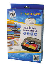 Space Bag - Storage Bg Usb-92