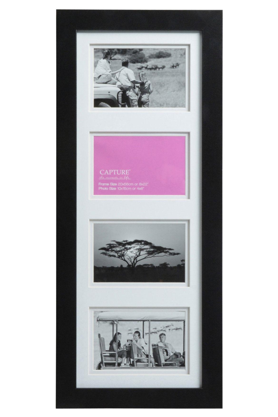 Capture Venture Frame 10x15cm Myer Online