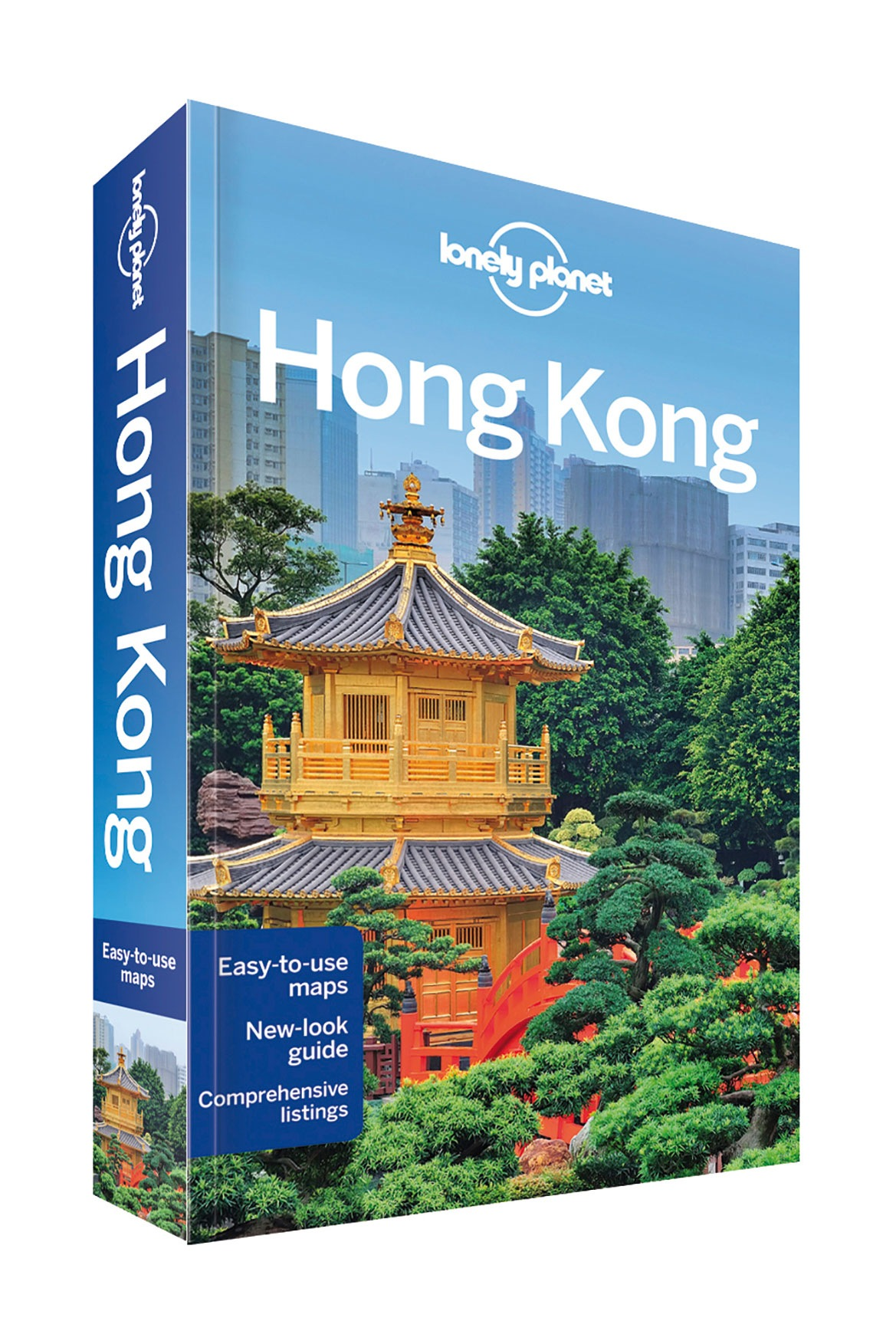 Lonely Planet Hong Kong (Travel Guide) - фото 10