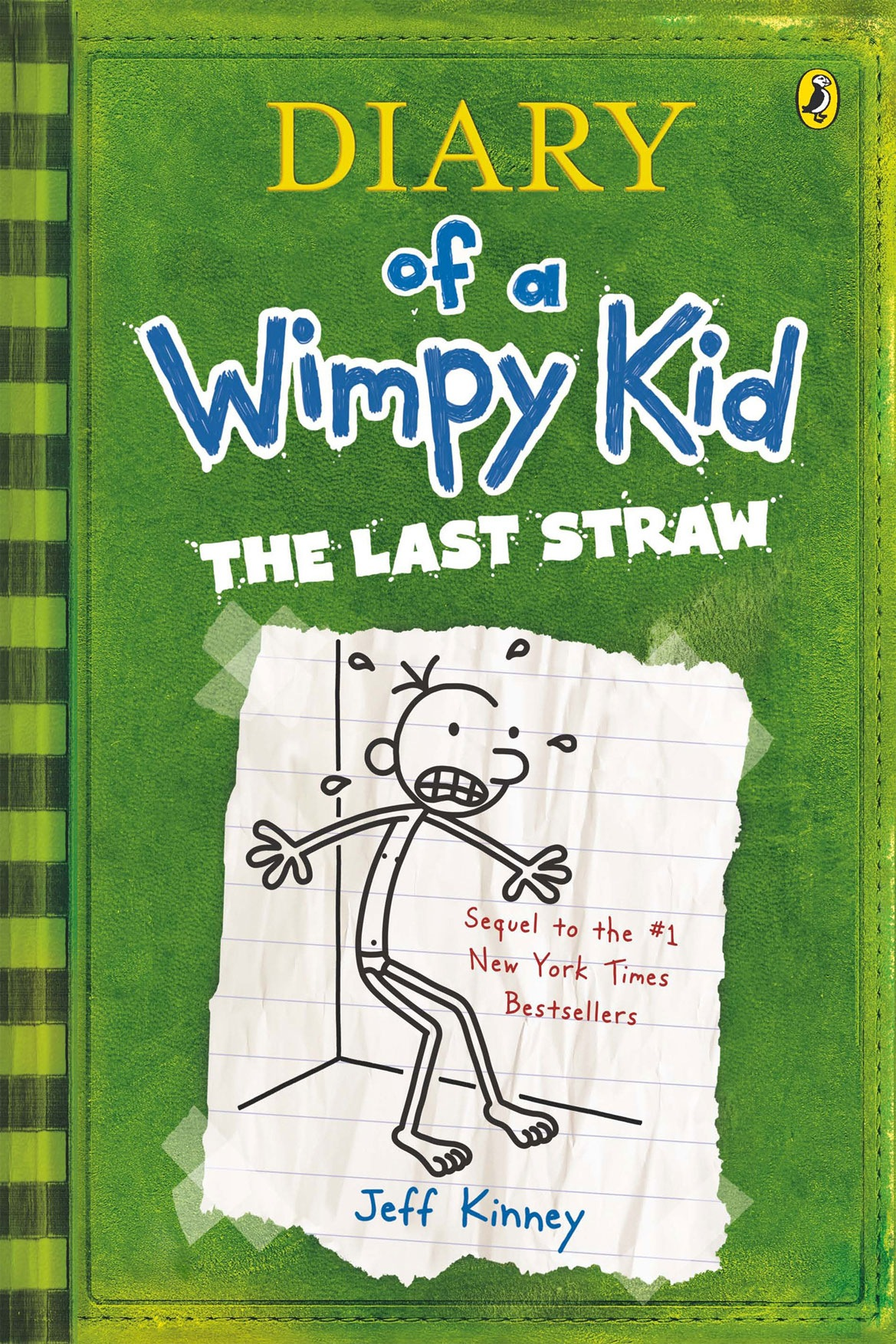 The last straw diary of a wimpy kid book 3 by jeff kinney the last straw diary of a wimpy kid book 3 by jeff kinney paperback myer online solutioingenieria Gallery