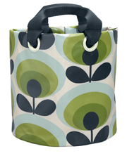 Orla Keily - Medium Fabric Plant Bag