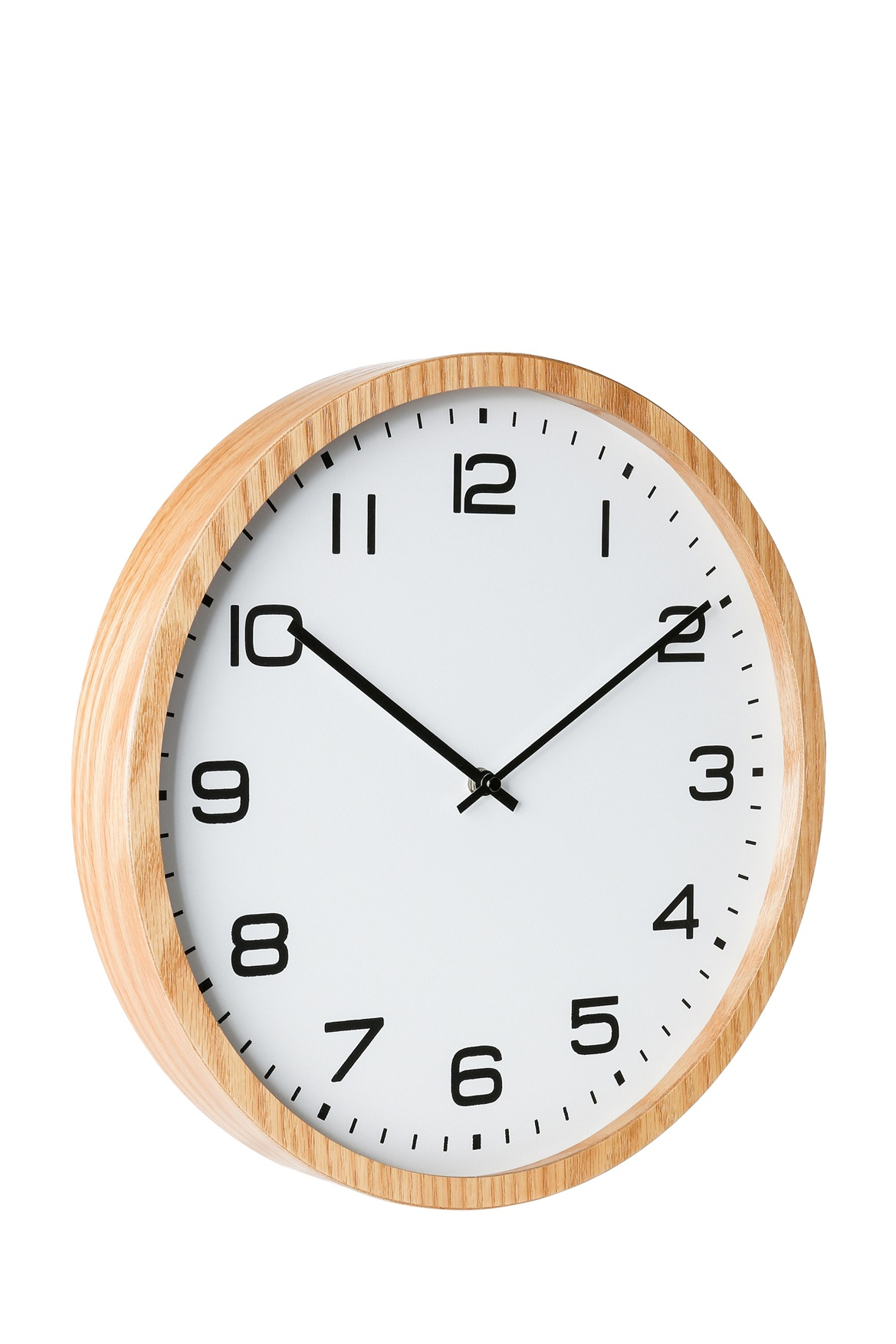 Australian house garden kingston wall clock 40cm myer online myer online categoryname amipublicfo Image collections