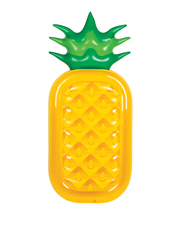 Sunnylife - Luxe Lie-On Float Pineapple