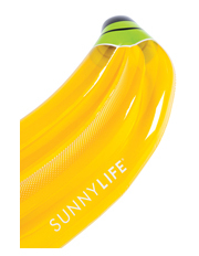 Sunnylife - Luxe Lie-On Float Banana