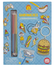 Shrinkies Ultimate Collection