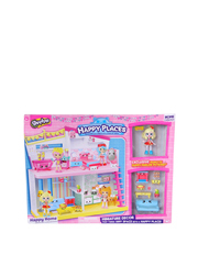 Shopkins - Happy Places Happy House Playset