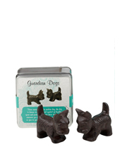 Set of 2 Guardian Dogs