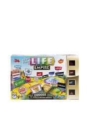 Board Games - The Game of Life Empire
