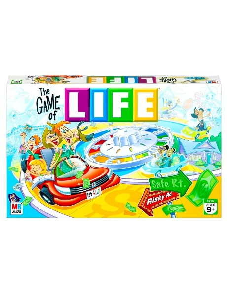 the game of life online hasbro