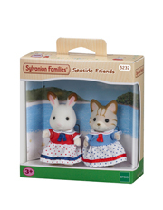 Sylvanian Families - Seaside Friends