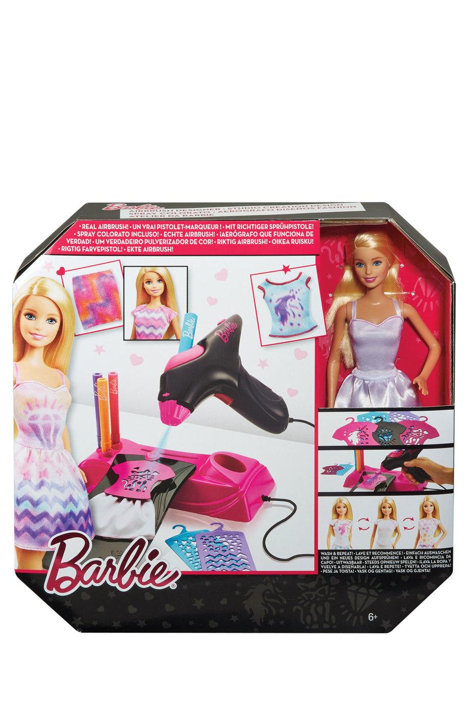 Barbie airbrush designer doll myer online solutioingenieria Choice Image