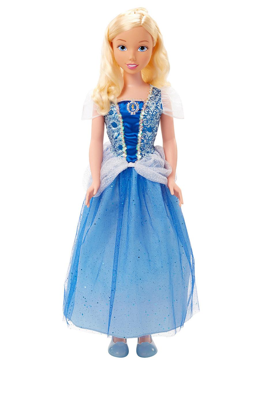 Disney Princess My Size Doll Cinderella Myer Online