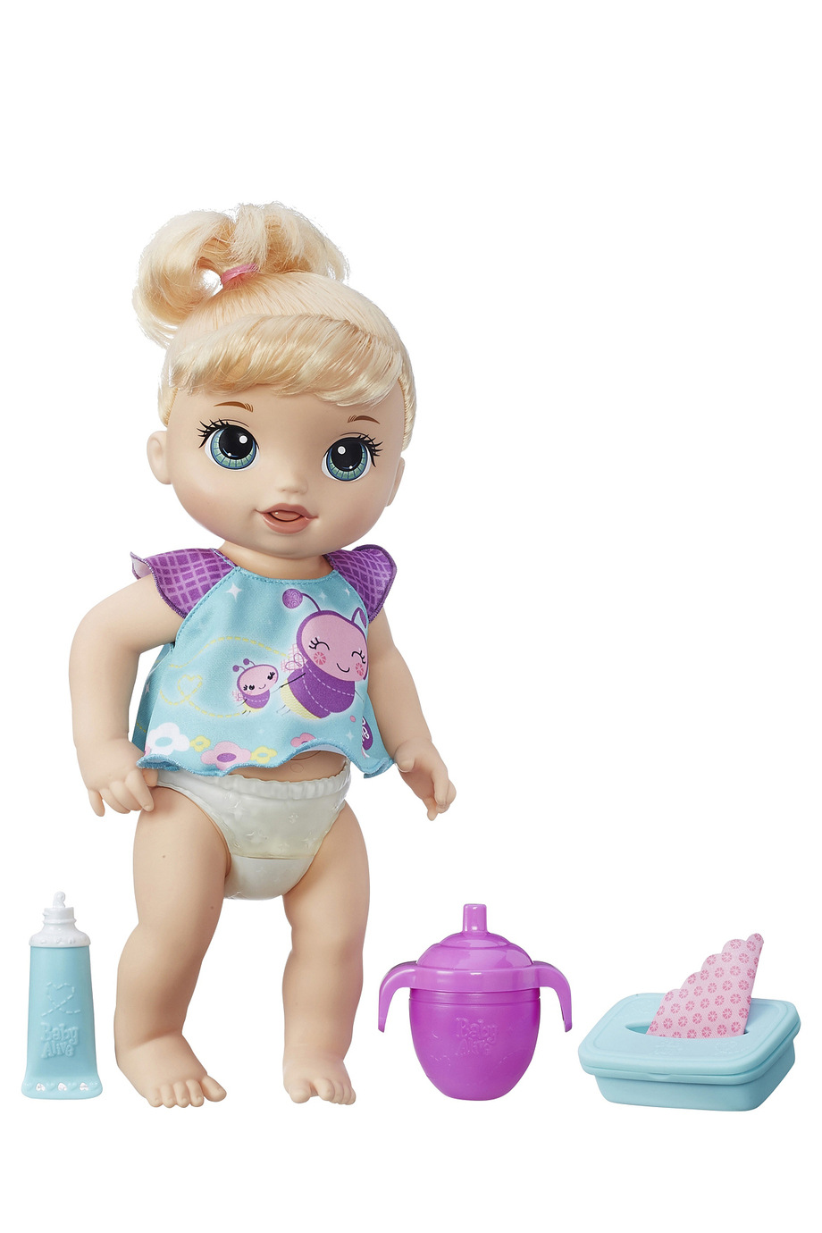 Baby Gift Myer : Baby alive twinkles n tinkles myer