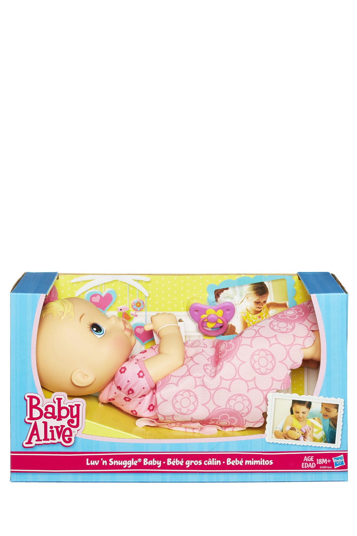 Baby Gift Myer : Baby alive luv n snuggle myer