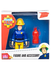 Twin Pack of Figures Assorted