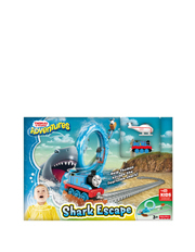 Thomas The Tank - Super Loop Shark Track Set