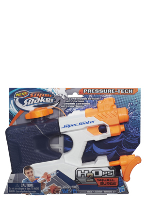 Nerf - SuperSoaker Squall Surge
