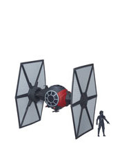Star Wars - Episode VII TIE Fighter Vehicle with 3.75 inch Figure