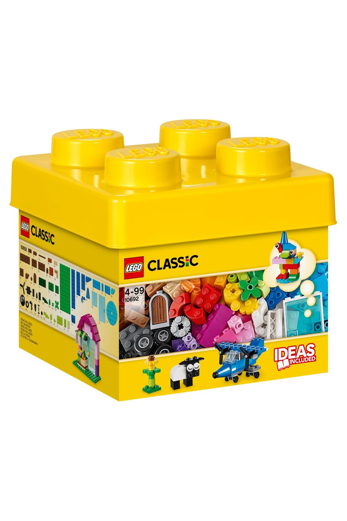 Lego | Creative Bricks 10692 | Myer Online