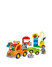 Lego - Duplo Tow Truck 10814