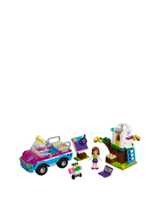 Lego - Friends Olivia's Exploration Car 41116
