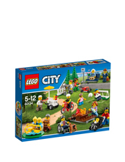 Lego - City Fun In The Park City People Pack 60134