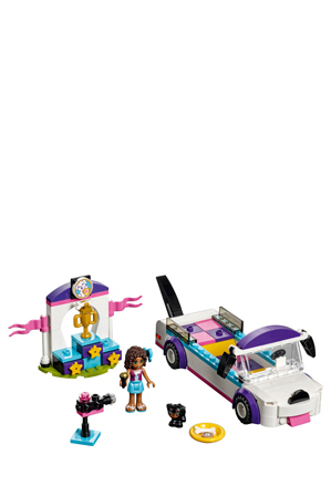 Lego - Friends Puppy Parade 41301