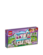 Lego - Friends Stephanie's House 41314