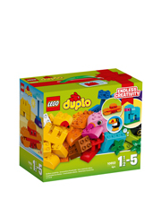 Lego - Duplo Creative Builder Box 10853