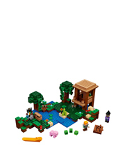 Lego - Minecraft The Witch Hut 21133