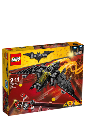 Lego | Batman Movie The Batwing 70916 | Myer Online