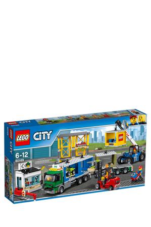 Lego | City Service Station 60132 | Myer Online