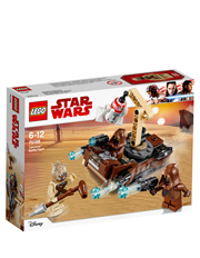 Star Wars Tatooine Battle Pack 75198