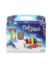 Play-doh - Doh Vinci Blendables Colour Twister